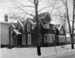 House on Lake Avenue at Emerson Street