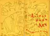 An Animal Hunt in Art