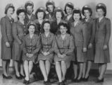 Highland Hospital  Cadet Nursing  Class of 1944