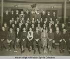 Junior Class, 1937