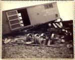 Barnum and Bailey Circus Train Wreck, August 1889