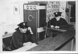 Potsdam Policemen at Work, 1947
