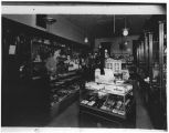 Haywood's Jewelry Store, c. 1940
