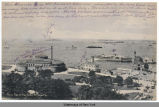 New York Harbor, N.Y. City. (1front) [h0093ac1]