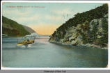 HUDSON RIVER, SOUTH OF NEWBURG  [front caption] (1front) [h0088ac1]