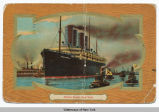 Harbor Scene, New York [front caption] (1front) [h0102ac1]