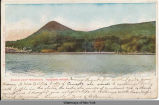 SUGAR LOAF MOUNTAIN, HUDSON RIVER [front caption] (1front) [h0060ac1]
