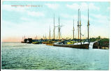 Harbor View, Fair Haven, N.Y. [front caption] (1front) [h0140ac1]