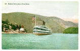 169. Hudson River above West Point. [front caption] (1front) [h0134ac1]