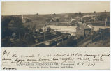 SOUVENIR PHOTOGRAPH, Forestport, N.Y.  [front caption] (1front) [e0522ac1]