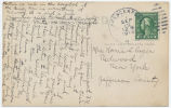 I6? ERIE CANAL. SPENCERPORT. N.Y. [handwritten front caption] (2back) [e0544ac2]