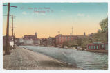 Along the Erie Canal, Schenectady, N. Y. (1front) [e0558ac1]