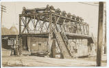 Lift Bridge Waterford, N.Y. [handwritten front caption] (1front) [c0066ac1)