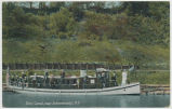 Erie Canal, near Schenectady, N.Y. [front caption] (1front) [e0037ac1]