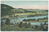 Little Falls, N.Y.  Suspension Bridge [front caption] (1front) [e0074ac1]