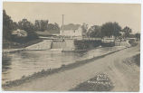 """ERIE CANAL"": MOHAWK, N.Y. [handwritten front caption] (1front) [e0584ac1]"