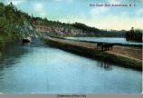 Erie Canal Near Schenectady, N.Y. [front caption] (1front) [e0108ac1]