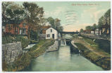 Black River Canal, Rome, N.Y. [front caption] (1front) [k0010ac1]