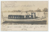 "[The ""Triton"" on the Erie Canal] [untitled] (1front) [e0630ac1]"