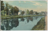 EAST MAIN ST. ILION, N.Y. [front caption] (1front) [e0626ac1]