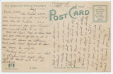Scene on Erie Canal, Little Falls, N.Y. [front caption] (2back) [e0649ac2]