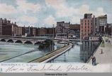 ROCHESTER, N.Y. The Aqueduct  [font caption] (1 front) [e0393ac1]