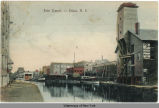 Erie Canal. -- Utica, N. Y. [front caption] (1front) [e0353ac1]