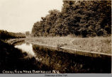 Canal View Near Boockville, N.Y. [front caption] (1front) [e0270ac1]