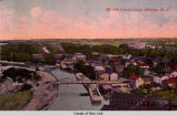 The Old Canal Loop, Medina, N.Y. [front caption] (1front) [e0291ac1]