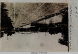 [Scene along canal in Whitesboro, New York] [untitled] (1front) [e0138ac1]