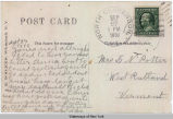 [678 Canal at Whitehall, N.Y] [handwritten front caption] (2 back) [c0053ac2]