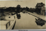 525 On the Canal, Stillwater, N.Y. [front caption] (1front) [c0047ac1]