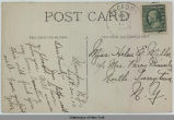 Canal Locks, Macedon, N.Y. [front caption] (2back) [e0466ac2]