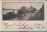 OSWEGO CANAL AND LOCK AT PHOENIX, N. Y. [front caption] (1front) [w0012ac1]
