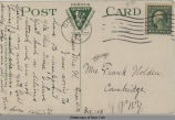 Canal Locks, Nos. 13 and 14, Cohoes, N.Y. [front caption] (2back) [e0142ac2]