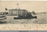 Governors Island, N. Y. City [front caption] (1front) [h0029ac1]
