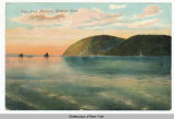 View from Narrows, Hudson River. [front caption] (1front) [h0008ac1]