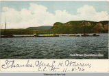 """Hook""Mt. [sic] near Nyack Hudson River. [front caption] (1front) [h0034ac1]"