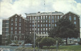 Elston Hall 1969