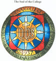 Siena College Historic Image, Siena Seal, 1999