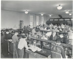 Siena College Historic Image, 1947 Chemistry Lab