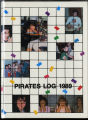 Pirates Log 1989