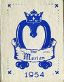 The Marian 1954