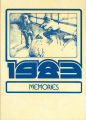 Memories 1983  -- the Madrid-Waddington Central School yearbook