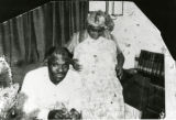 Annette Smith White's parents, Juanita and JD Smith, who lived on Seeley Road.