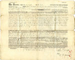 Mortgage Agreement, 1840-03-28