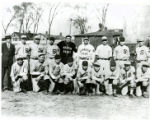Babe Ruth in Syracuse at Star Park