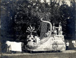 1901 Music Float