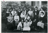 Pioneer class of 1924