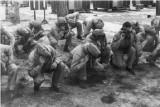 Chemical Warfare Training